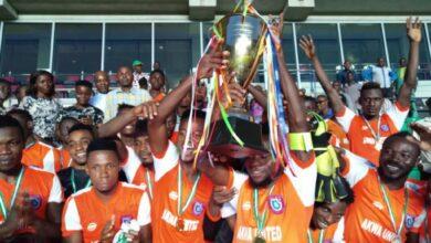 Photo of Akwa Utd clinch 9th state FA Cup
