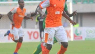 Photo of Obata, Wassa fire Akwa Utd to 2nd spot