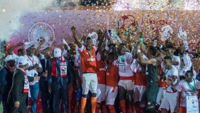Photo of Champions draws bye in Akwa Ibom state FA Cup