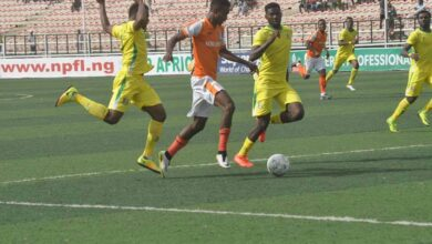 Photo of Plateau Utd won't survive us in Uyo – Mbaoma