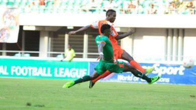 Photo of Akwa Utd edge Go Round to maintain unbeaten home record