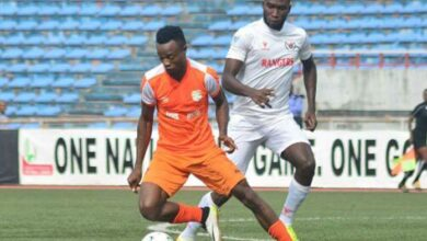 Photo of AKWA UTD HITS ABA FOR AITEO CUP ROUND OF 16 MATCHES