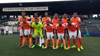 Photo of Aiteo Cup: Seven-Star Akwa Utd Cruise to Round of 32