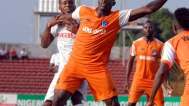 Photo of AITEO CUP Q/F: CHAMPIONS CONFRONT RANGERS IN KANO