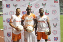 Photo of AKWA UTD UNVEIL 12 NEW PLAYERS FOR 2018/19 NPFL SEASON