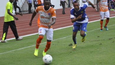 Photo of AKWA UTD STORM KANO IN SEARCH OF POINTS