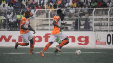Photo of AKWA UTD SET TO BOUNCE BACK AGAINST GO ROUND