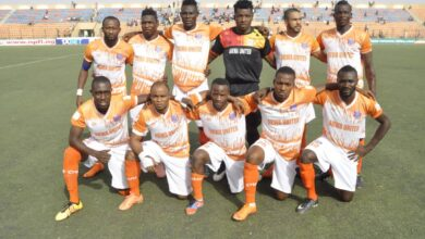 Photo of NPFL: AKWA UTD END FIRST STANZA OF THE SEASON ON A HIGH
