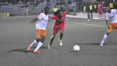 Photo of AKWA UTD RESCUE A POINT IN SIX GOALS THRILLER AGAINST ENUGU RANGERS