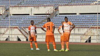 Photo of AKWA UTD BOW OUT OF 2019 AITEO CUP