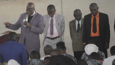 Photo of NPFL: AKWA UTD DEDICATE NEW SEASON TO GOD IN A THANKSGIVING SERVICE