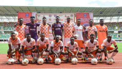 Photo of AKWA UTD UNVEIL TWO COACHES, 15 NEW PLAYERS FOR 2019/2020 NPFL SEASON