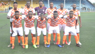 Photo of AKWA UTD, WOLVES SHARE SPOILS IN WARRI