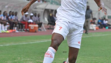 Photo of NPFL: WE WANT TO MAINTAIN THE WINNING MENTALITY ___UBONG FRIDAY