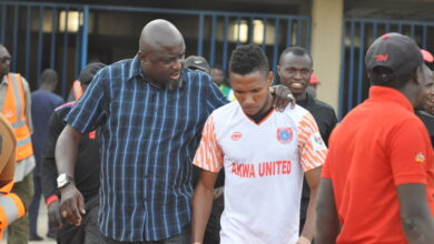 Photo of Boboye Optimistic Of Positive Result In Kano, Charges His Players To Redeem Themselves