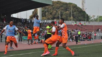 Photo of Ndifreke, Orok Shoot Akwa Utd To 4th, Down Rangers In Enugu