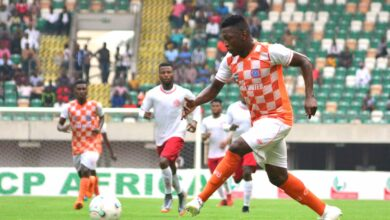Photo of Effiong's Brace Earn Akwa Utd Vital Point Against Dakkada