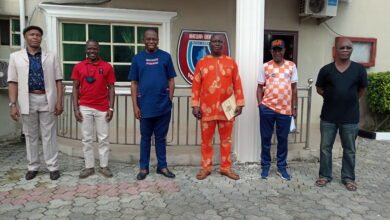 Photo of AKWA UNITED SETS UP CLUB LICENSING COMMITTEE