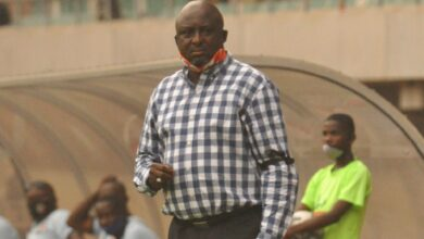 Photo of NPFL: WE ARE IN ILORIN FOR SERIOUS BUSINESS __BOBOY
