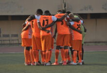 Photo of AKWA UTD PLAYERS TOLD TO BE COMMITTED, DEDICATED