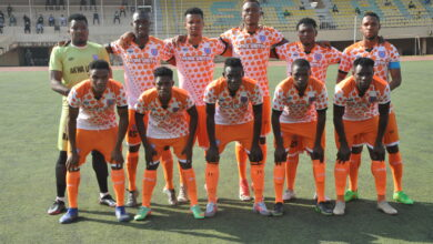 Photo of LMC SHIFT AKWA UTD, WIKKI CLASH