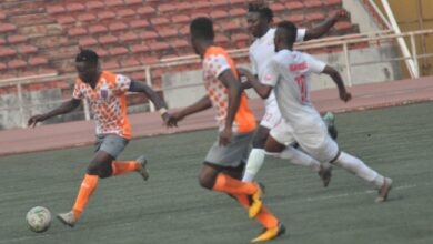 Photo of AKWA UTD TARGET VICTORY OVER WARRIORS