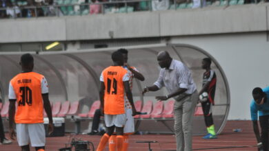 Photo of NPFL: WE HAVE TO MAINTAIN THE WINNING MENTALITY __BOBOYE