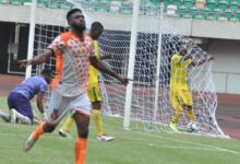 Photo of I WANT TO SCORE MORE GOALS FOR AKWA UTD__ATSHIMENE