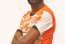 Photo of I HAVE BEEN SCORING FROM AUDACIOUS ATTEMPTS__MFON UDOH