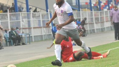 Photo of AKWA UTD MOTIVATED FOR MORE VICTORIES __OTOBONG EFFIONG