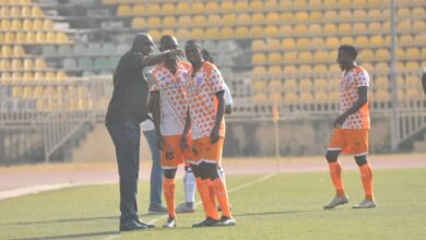 Photo of NPFL: WE WON'T LEAVE ANYTHING TO CHANCE __BOBOYE
