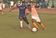 Photo of AKWA UTD OUT TO CONSOLIDATE IMPRESSIVE HOME FORM