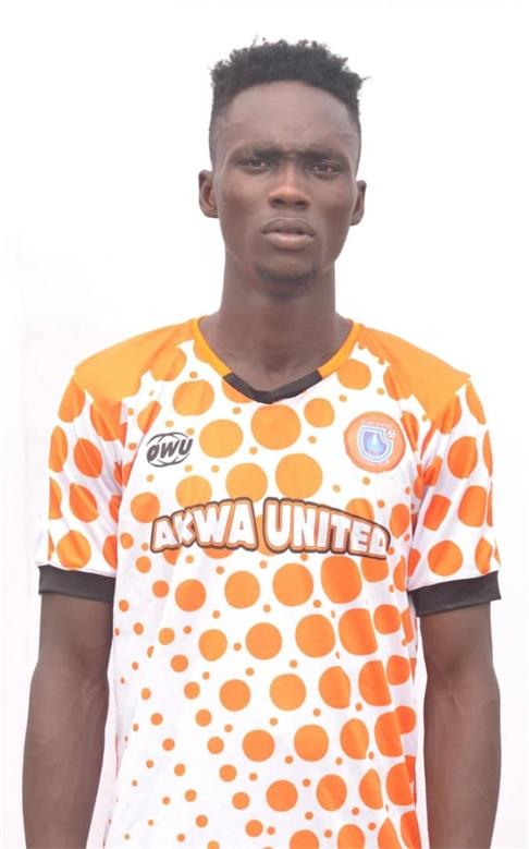 Samuel Amadi